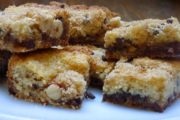 Gluten-Free, Dairy-Free Chocolate-Hazelnut Coffee Cake