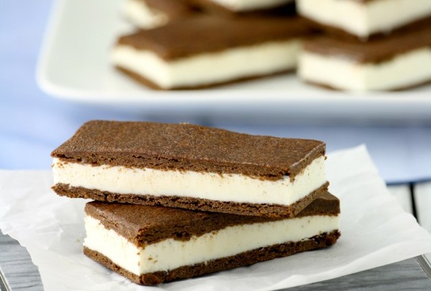 Gluten-Free Ice Cream Sandwiches