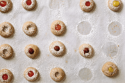 137_Nutty Thumbprint Cookies 3