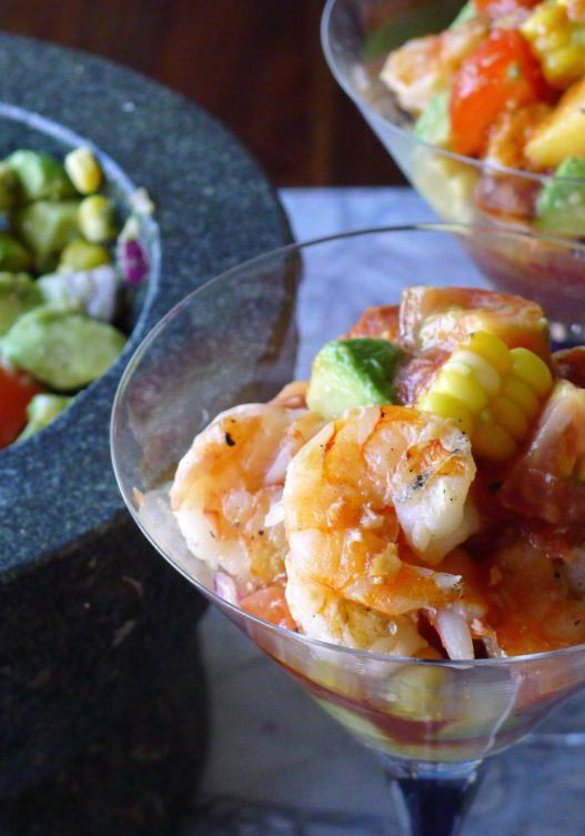 grilled-shrimp-with-summer-guacamole